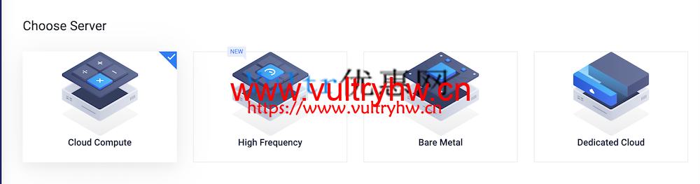 Vultr Server